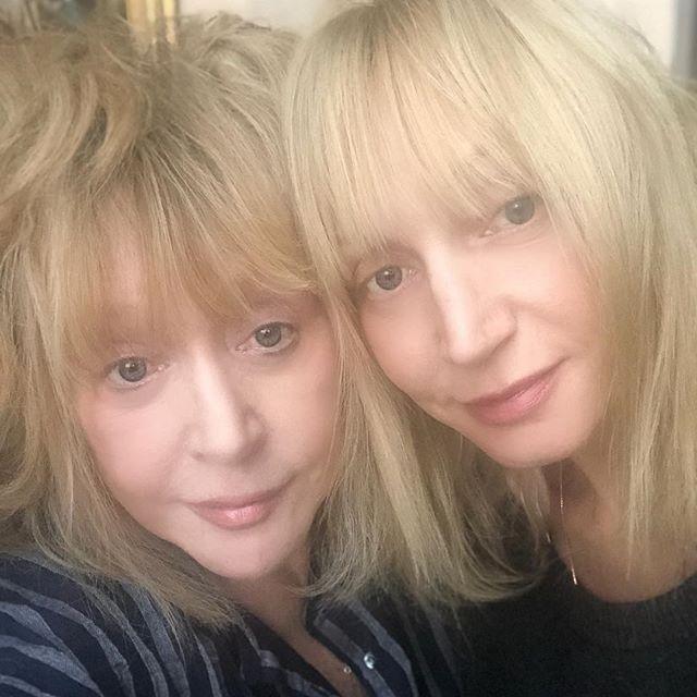 Кристина Орбакайте: «Выходной с мамой»