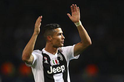 Роналду вернется в сборную