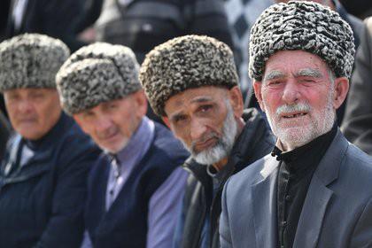 Вайнахи поддержали соглашение о границах между Чечней и Ингушетией