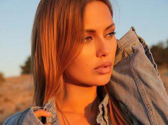 Виктория Боня — фото без макияжа: поклонники не рады