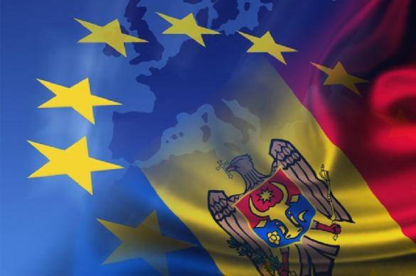 ЕС лишает Молдавию обещанных 100 миллионов евро