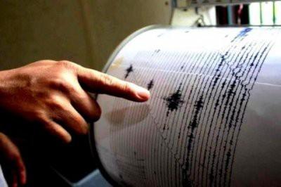 На территории Румынии произошло землетрясение магнитудой 5,6