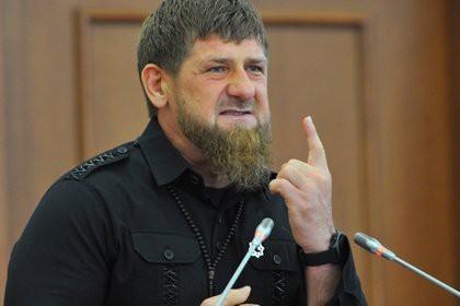 Кадыров захотел перевоспитать Кокорина и Мамаева
