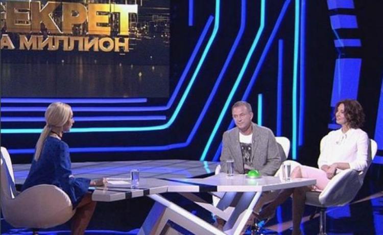 «И вот дозагорались» - Наталья Сенчукова и Виктор Рыбин сделали признание