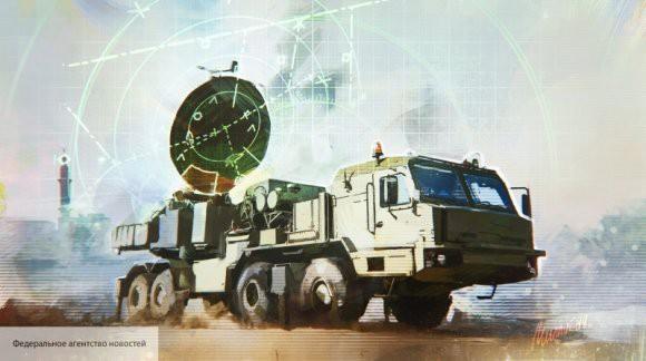 Калининград под защитой «Самарканда»: Россия развернула комплексы РЭБ
