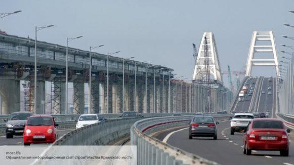 The Globe and Mail: Керченский мост связал вечными узами Крым и Россию