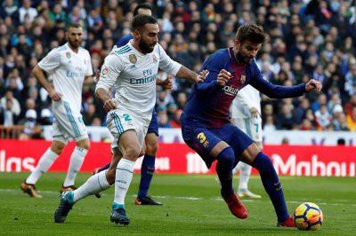 «Барселона» - «Реал» 28 октября 2018: анонс матча испанской Примеры