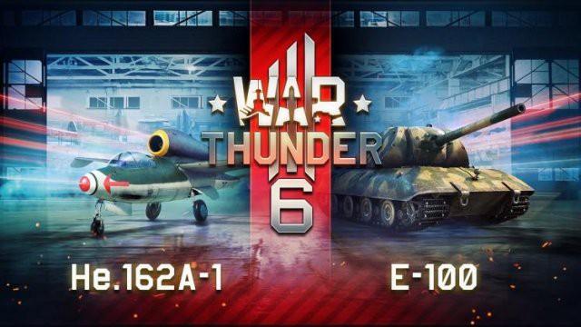 Разработчики War Thunder дарят подарки в честь 6-летия игры
