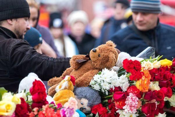 Галкин выругался после трагедии в Кемерово