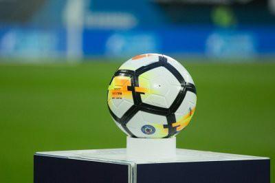 Сегодня состоятся три матча чемпионата России по футболу