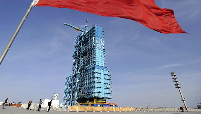 Первый запуск китайской коммерческой ракеты ZQ-1 прошел неудачно