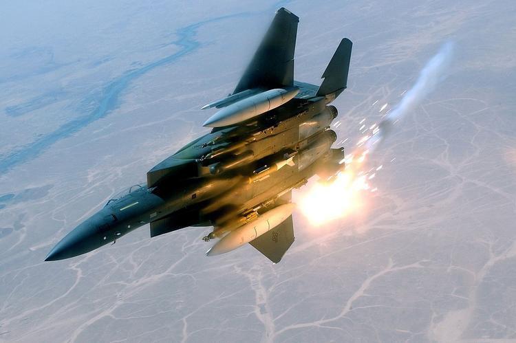 Военные США готовятся к масштабной войне с Россией и Китаем