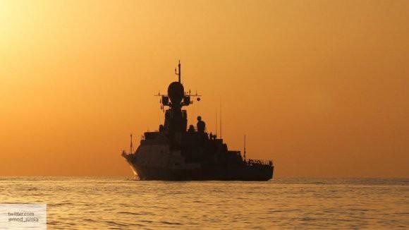 США придумывает новые способы оказывать давление на РФ в Черном море