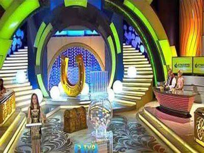 Розыгрыш 165 тиража лотереи «Золотая подкова» состоялся сегодня