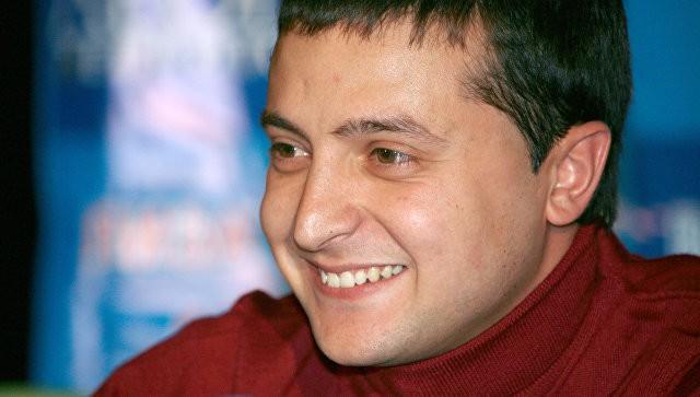 Зеленский впервые публично высказался об участии в выборах президента