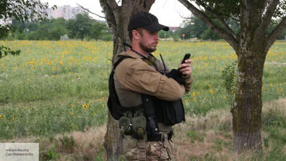 Экс-командир «Азова»: Украина должна быть с Россией