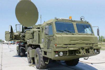 Минобороны РФ прикрыло Калининград и Беларусь комплексами «Самарканд»