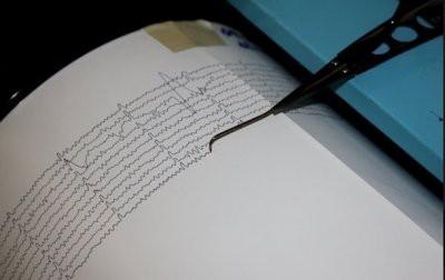 При мощном землетрясении в Греции никто не пострадал