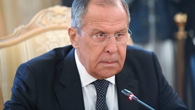 Лавров рассказал о попытках США влиять на ситуацию в России