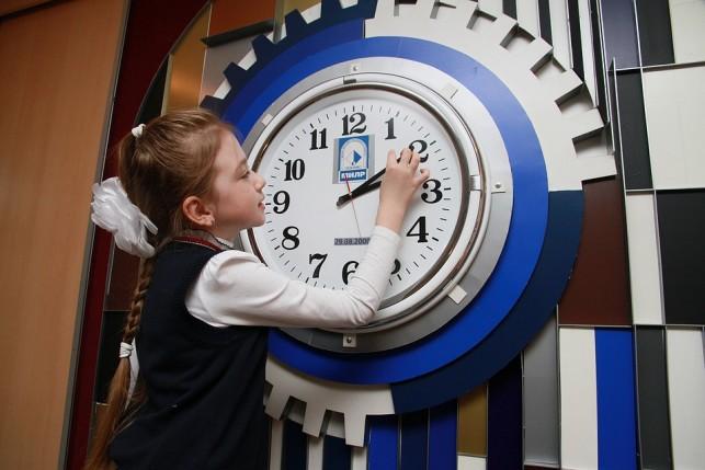 Перевод часов в Волгограде 2018: переводят или нет, когда, во сколько, вперед или назад