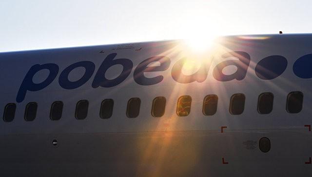 """Власти Грузии объяснили причины отказа """"Победе"""" в выполнении рейсов"""