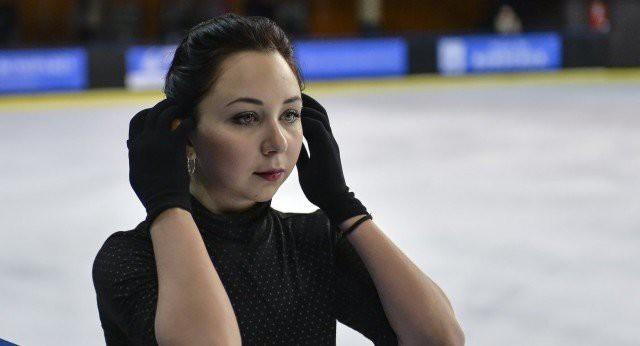 Фигуристка Елизавета Туктамышева биография, кто тренер