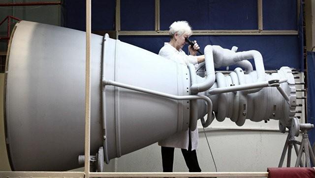 В России успешно испытали ключевой элемент космического ядерного двигателя