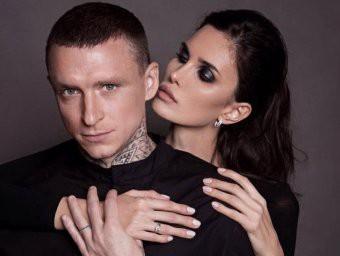 В сеть слили интимные фото Павла Мамаева и его жены