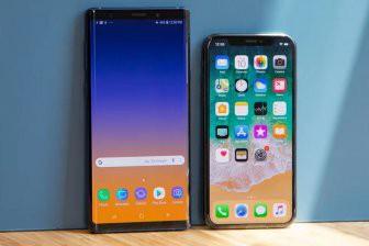 Роскачество и ICRT назвали ТОП-10 лучших смартфонов