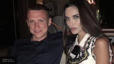 В сети появились интимные фотографии жены футболиста Павла Мамаева