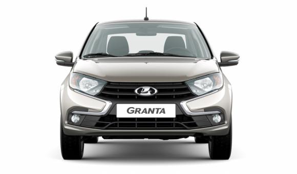 Обновленные пикапы на базе Lada Granta поступили в продажу