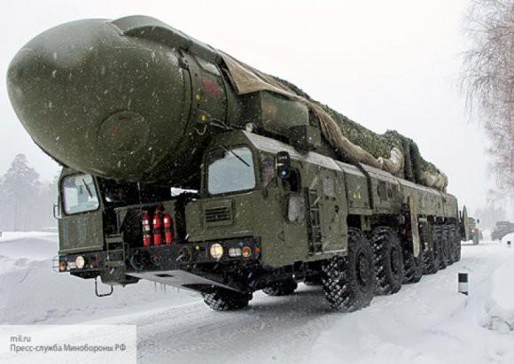 Американские военные базы признаны уязвимыми перед российским и китайскими ракетами