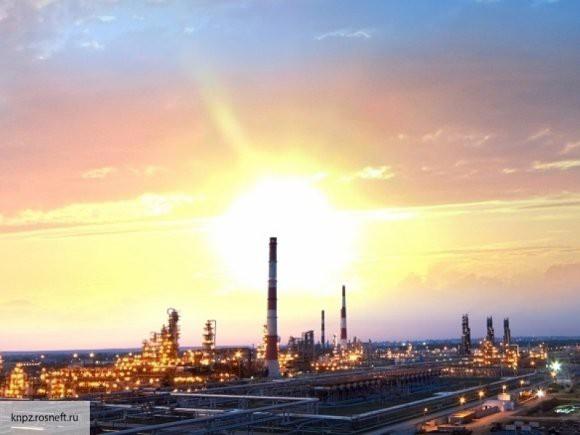 Цена на нефть марки Brent остановилась на уровне $77,6 за баррель