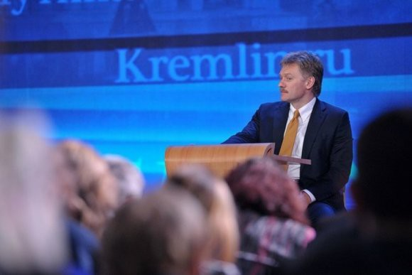 Песков назвал главную цель встречи Путина и Трампа в Париже