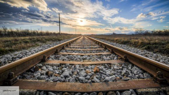 В правительстве разрабатывают проект самой северной железной дороги в стране
