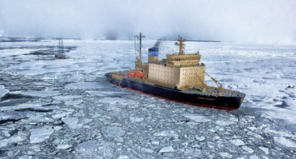 Россия уверенно обходит конкурентов: в США оценили хитрый ход Москвы в «битве за Арктику»