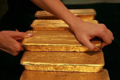 В Якутии в лесу задержали мужчину с рюкзаком золота