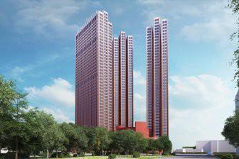 ЖК «Пресня Сити»: обзор, отзывы покупателей и мнения жильцов