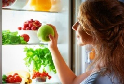 Ученые рассказали, что можно есть на ночь с целью похудения