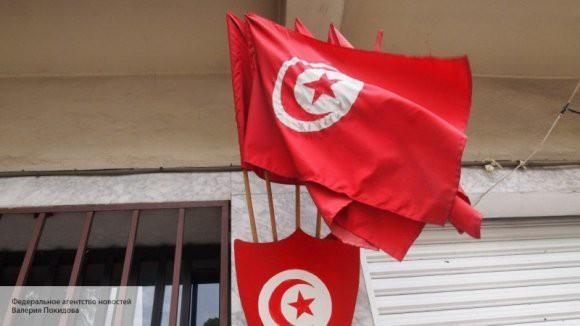 В центре столицы Туниса подорвалась смертница