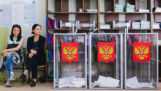 Памфилова предложила переименовать избирательную урну