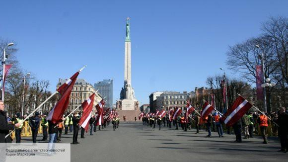 В Риге отказываются прекращать сотрудничество с попавшей под санкции российской компанией