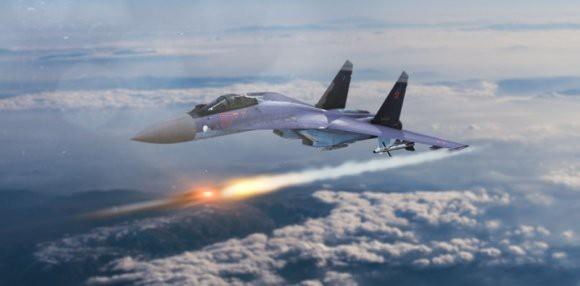 «Монолит»: в России ведется разработка новой авиационной ракеты