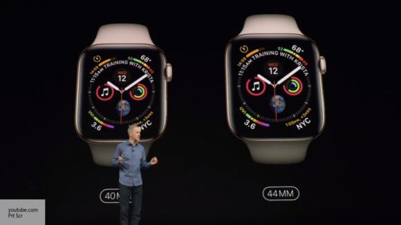 В Apple обеспокоены сообщением о незаконном труде студентов при производстве Apple Watch