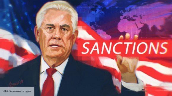 Санкции обернулись фиаско для «разрушителей» России: в Москве нашли положительный эффект от ограничений