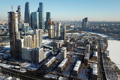 Типовое жилье в Москве предложили арендовать за 100 тысяч рублей в месяц