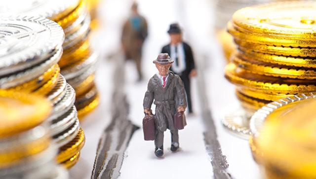 Ученые развеяли миф о аномально долгой жизни богатых людей