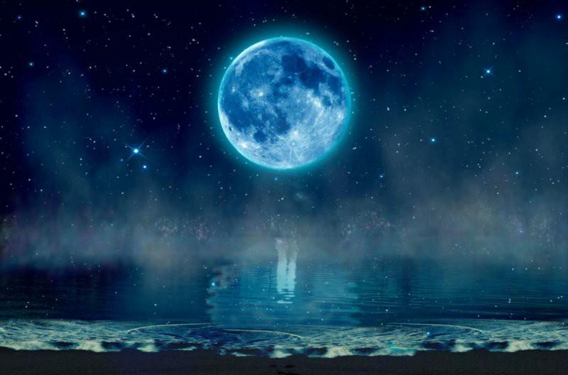Лунный календарь сегодня. Луна 4 октября 2018 — растущая или убывающая луна, какая фаза сегодня