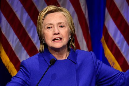 Хиллари Клинтон снова захотела в Белый дом