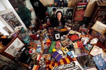 Индийский университет открыл курс правоведения по Гарри Поттеру